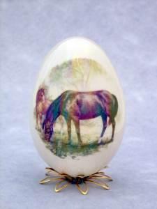 horsesegg